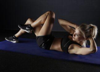 exerciții. sănătate