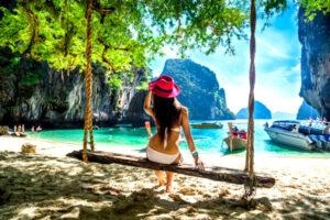 Vacanțe pentru cei singuri