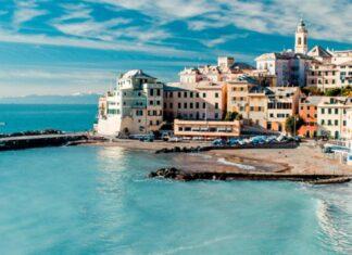 Vacanță în Albania