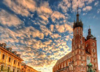 Vacanță în Polonia