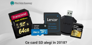 card SD