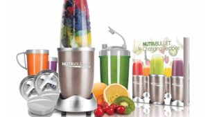 blender fructe, legume