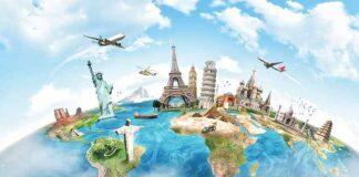 Vacanțe prin lume