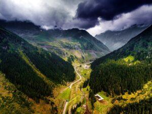 Vacanță la munte