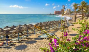 Vacanță în Spania