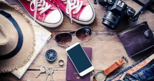 Vacanță-lucruri indispensabile