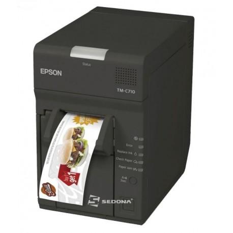imprimanta cupoane