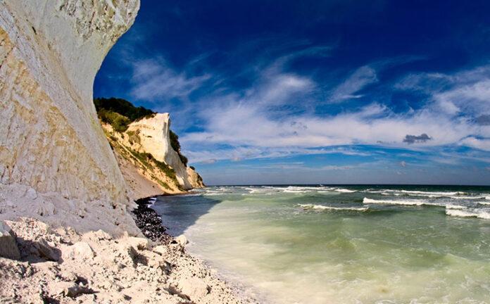 Vacanță la Marea Baltică