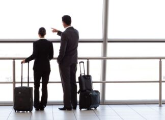Călătorie de afaceri