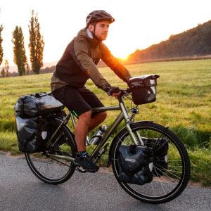 Vacanțe cu bicicleta