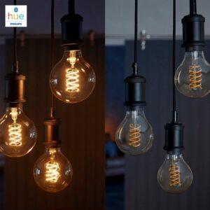 iluminare inteligenta