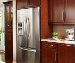 premium frigider